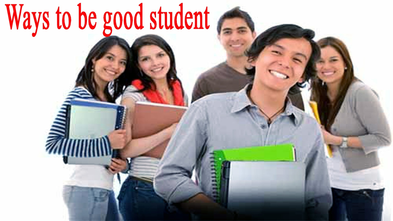 """being a good student Sometimes someone will tell me about a kid who is """"very smart,"""" meaning he gets good marks but there are a great many skills that go into being a successful student."""