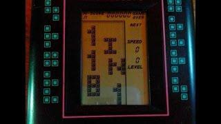 Тетрис Обзор Тетрисов 90 х Brick Game Tetris