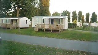Camping Maisons Laffitte