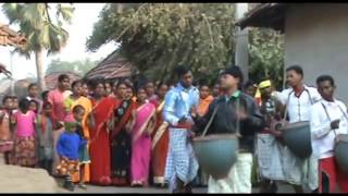tribal culture of west bengal sohrai the harvesting festival