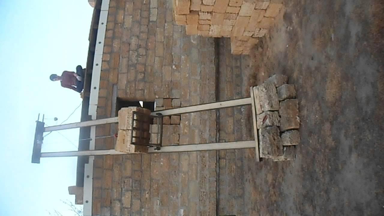 Купить мачтовый фасадный подъемник для строительных работ по ценам от производителя у компании тагап. Продажа грузовых подъемников с доставкой по россии и странам снг.