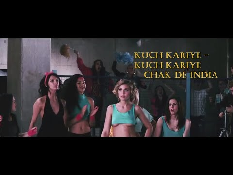 New Chak De India Kuch Kariye Full Song || Spark Music