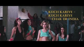 New Chak De India Kuch Kariye Full Song    Spark Music