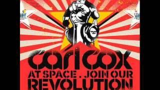 carl cox-on fire(feat. Misstress Barbara)