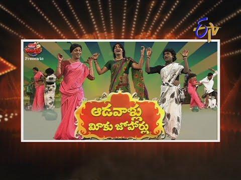 Jabardasth - 25th December 2014 - జబర్దస్త్ - Full Episode