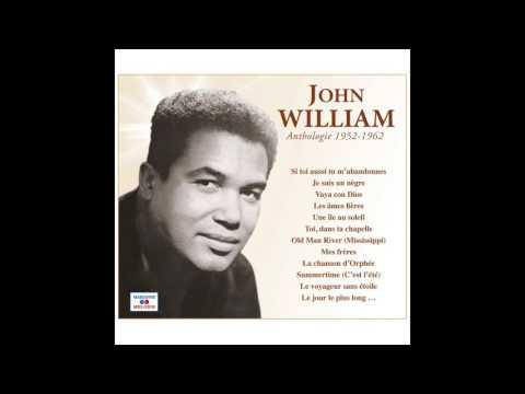 John William - Old Man River (Mississippi)