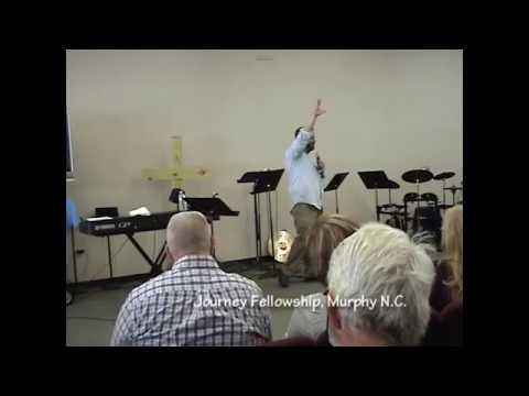 Journey Fellowship, Pastor Patrick Garrett 4.8.18