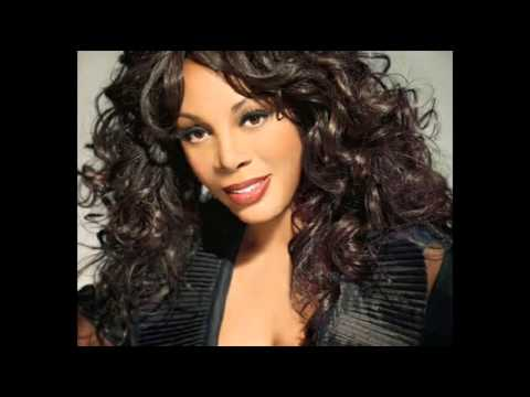 Donna Summer - Cold Love - EuroNick61's Extended Version
