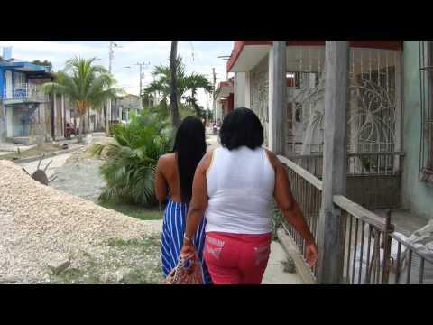 Guantanamo City Cuba