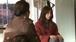 [BTS]  Yoon Eun Hye and Song Ok Sook