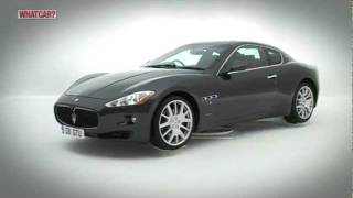 Maserati Granturismo review - What Car?