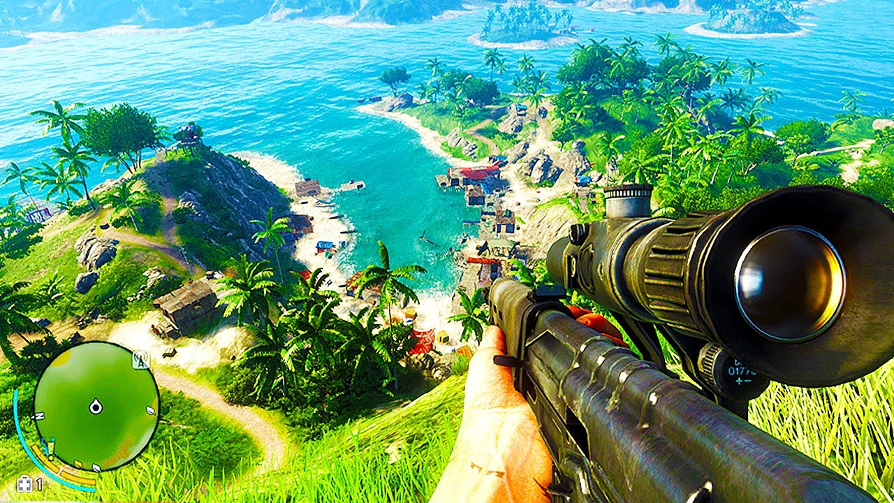 10 Best OPEN WORLD Games That Give You FULL CONTROL of Everything     10 Best OPEN WORLD Games