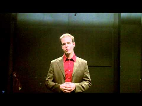 Jeffrey Scott Stevens - Recondita Armonia - Puccini's Tosca
