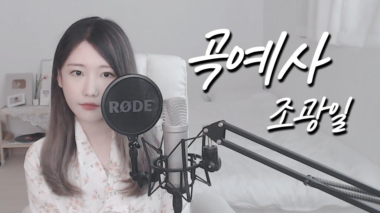 조광일 ( Gwangil Jo ) - 곡예사 ( Acrobat ) (뼝아리)┃( Cover By Ari Peep )