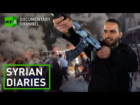 Syrian Diaries. 9 years of war | RT Documentary
