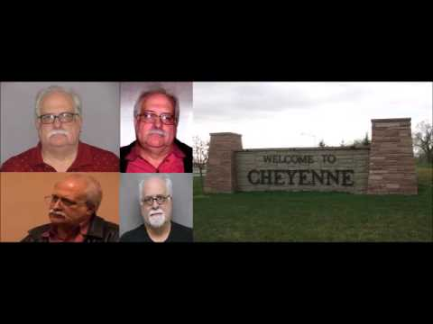 Jim Rauch Calls Several Cheyenne, WY Businesses