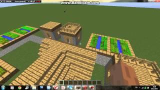 Как сделать зомби гигант без модов в Minecraft 1.7.10