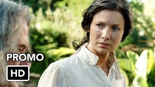 "Outlander 3x11 Promo ""Uncharted"" (HD) Season 3 Episode 11 Promo"