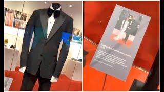 Nipsey Hussle Grammy Suit Added To The Grammy's Hall Of Fame