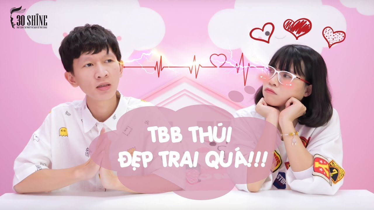Chị Thơ Nguyễn Tìm Thấy Crush Của Đời Mình Khi Đưa TBB Đi Cắt Tóc Tại 30Shine
