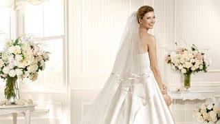 Свадебные платья La Sposa www.victoriya-salon.ru