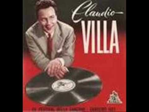 MARIA CRISTINA (CLAUDIO VILLA - PARLOPHON 1947)