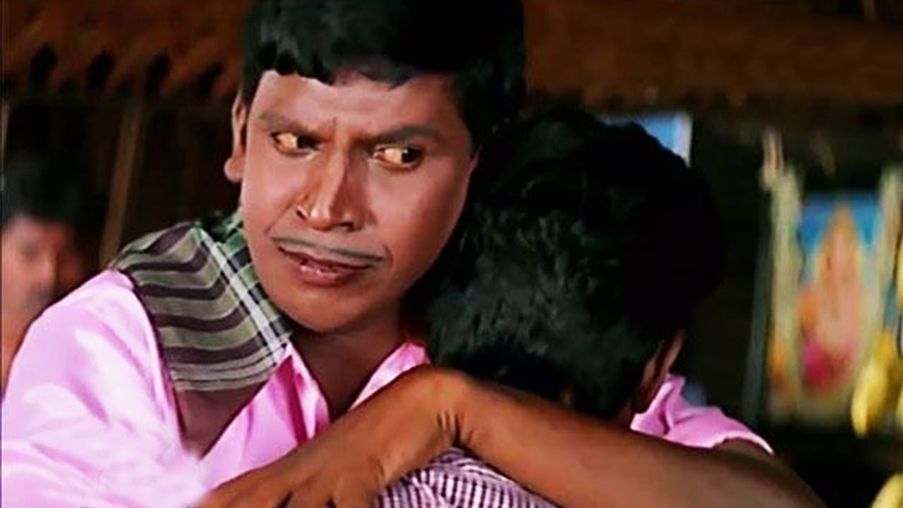 Vadivelu Nonstop Super Duper Comedy Hits | Tamil Comedy Scenes ...
