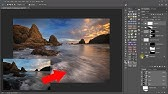 Introducing Lumenzia v7 Luminosity Masking Panel for Photoshop - YouTube