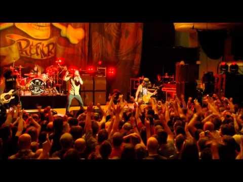 Civil War - Slash Live Made In Stoke 2011 [HD]