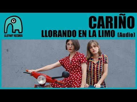 CARIÑO – Llorando En La Limo (C. Tangana Cover) [Audio]