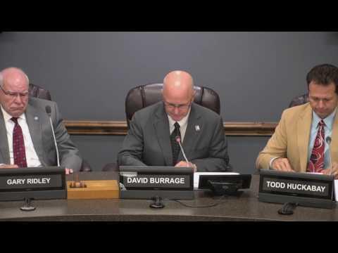 ODOT Commission Meeting, September 6, 2016