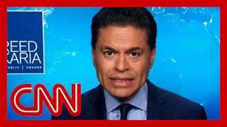Fareed: Biden is sending message to Americans and the world