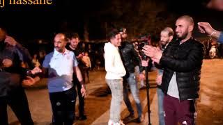 ديما مع جديد شيخ وليد الخنشلي  والعيد ليطو القصبة 2019