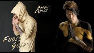 Aaron Carter Love EP Full Album 2017