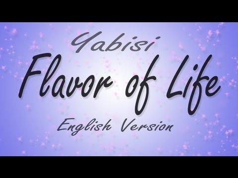 宇多田 ヒカル - Flavor Of Life (English Version) (Yabisi)