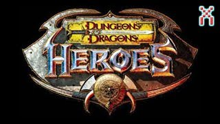 WolfePack Plays: Dungeon and Dragons Heroes