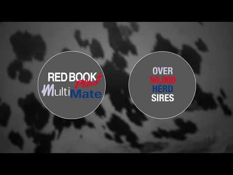 Pick the best bulls with Red Book Plus