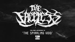 The Faceless - The Spiraling Void