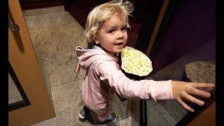 3 Year Old Tydus MOVIE REVIEWER!!