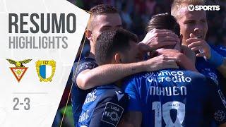 Highlights   Resumo: Aves 2-3 Famalicão (Liga 19/20 #4)