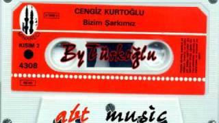 Cengiz Kurtoğlu - Gülümse 1988 (Avrupa Baskı)