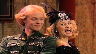Melodien aus der Operette Viktoria und ihr Husar 1995