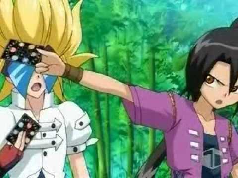 bakugan shun and alice secretly dating friends