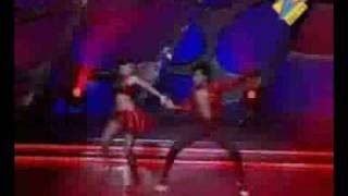 Shano Shano JAI N ALISHAdance india dance