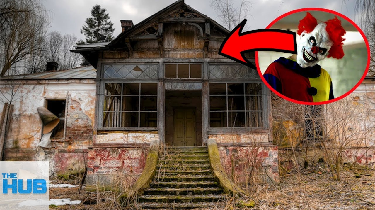 10 Haunted Houses You Don T Want To Visit On