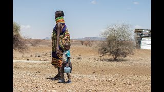 Women And Girls Forced To Engage In Sex To Survive Near-Famine