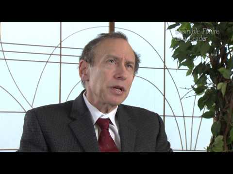 Message from Dr. Robert Samuel Langer - The 2014 Kyoto Prize Laureate