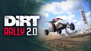 Introducing: the DiRT Rally 2.0 dev insight series