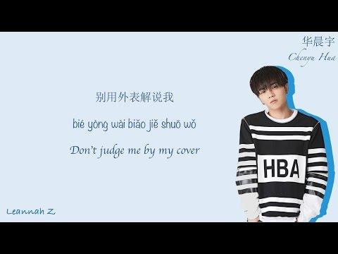 华晨宇 (Chenyu Hua) - 我管你 (I Don't Care) Lyrics 歌词 (Chi/Pin/Eng)