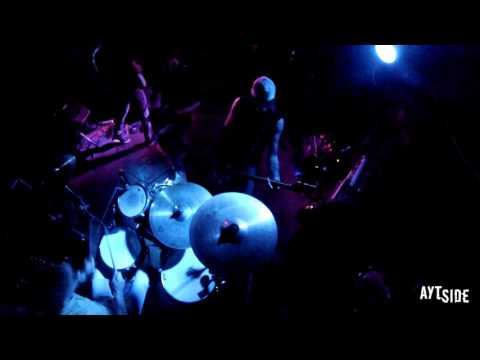 АутSide - Изменяй (DrumCam) Live 23/01/2016